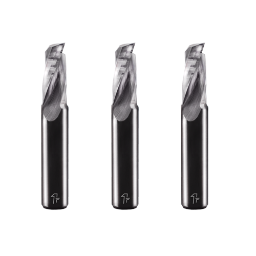 Terrier HSC Tool Fraeswerkzeuge